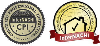 home inspection badges